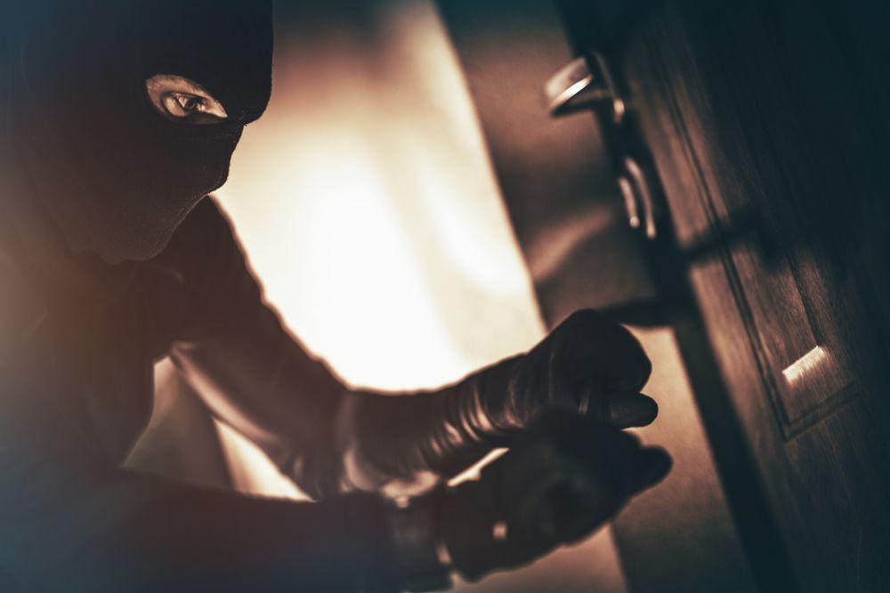 Seguridad de puertas en Chiclana